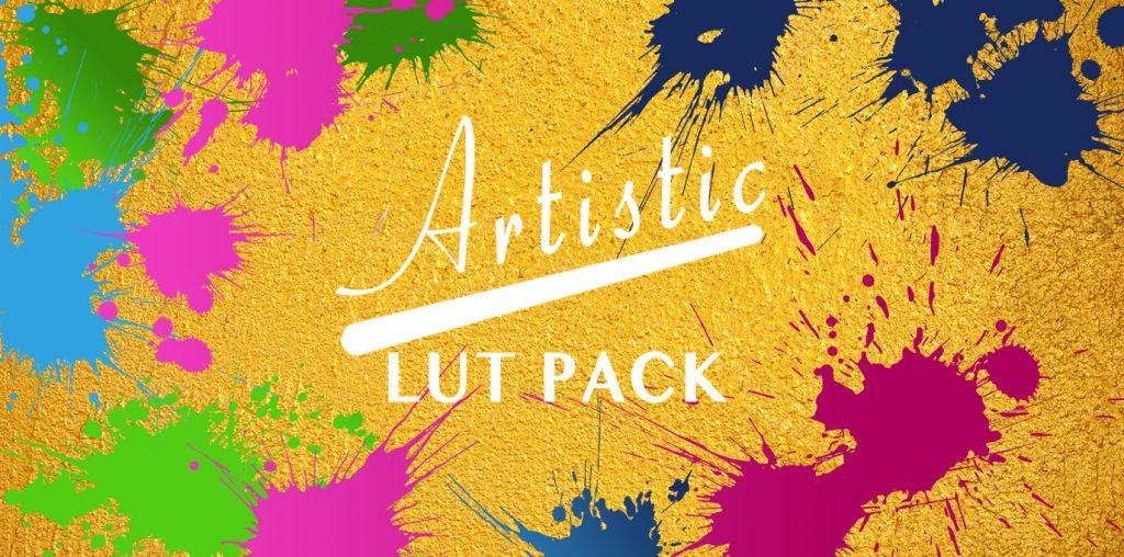 Header-artistic-lut-pack